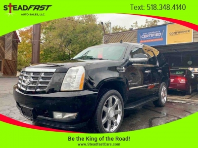 2008 Cadillac Escalade Loaded!!
