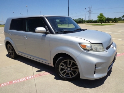 2013 Scion xB 5dr Wgn Man