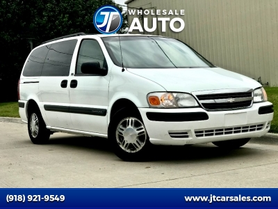 2002 Chevrolet Venture Ext WB *Reliable *CARFAX