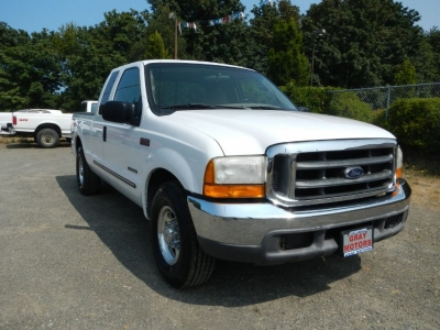 1999 FORD F250 SUPER DUTY