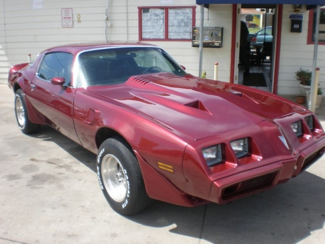 **** ONE OF A KIND RARE TO FIND TRANS AM****