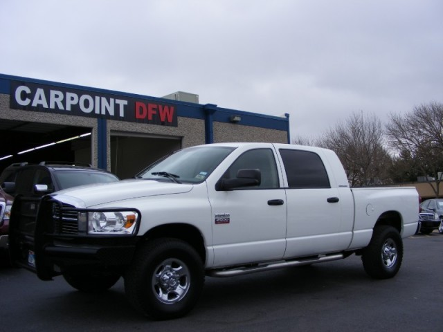 dodge ram 2500 mega cab 4x4 diesel $ 22995 113596 miles make dodge