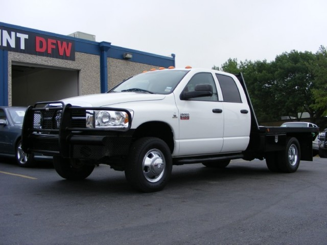 2007 Dodge Ram 3500 2WD Quad Cab Show Room Conditions