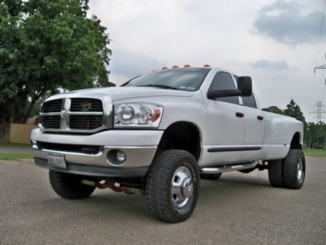 2007 dodge ram 3500 slt 4wd crew cab drw turbo diesel cummins for sale. Black Bedroom Furniture Sets. Home Design Ideas