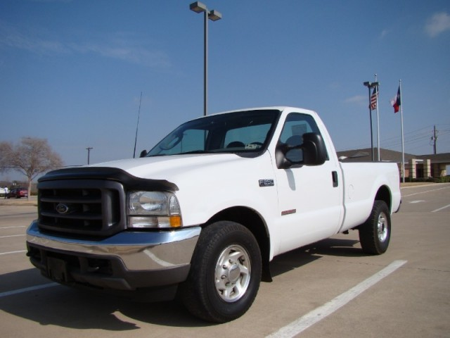 2003 Ford F-250 Super Duty XL