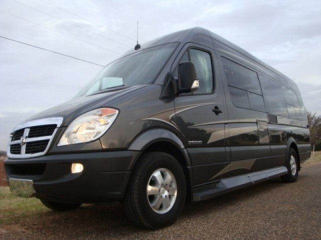 1Owner Like New 2010 Winnebago Era Mercedes Sprinter Diesel