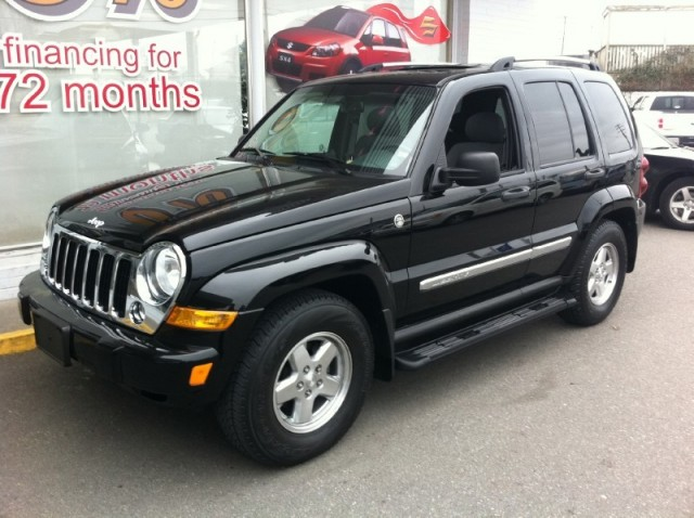 jeep liberty 4dr limited 4wd diesel motor local no accidents jeep. Cars Review. Best American Auto & Cars Review