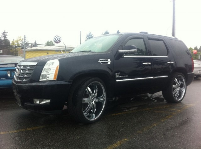 2007 cadillac escalade for sale 5 cheap used cars for sale by. Cars Review. Best American Auto & Cars Review
