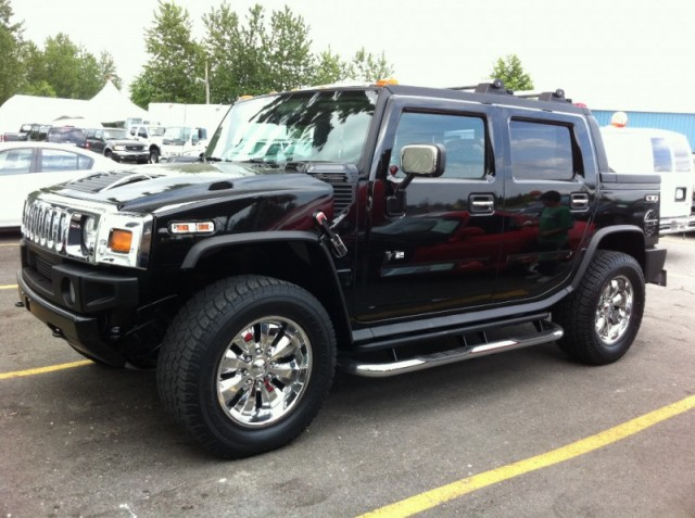 2005 HUMMER H2 SURREY VANCOUVER LANGLEY AWD SUT WE LEASE AND FINANCE