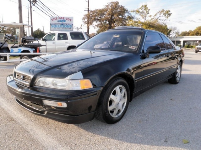 1991 Acura Legend 707 Dallas Drive Denton Texas 76205