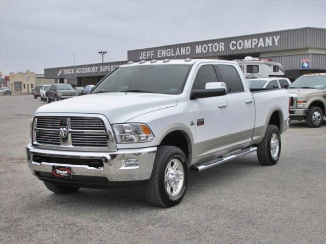 2010 Dodge 3500 4x4 Single Wheel Crew, This truck Has It All