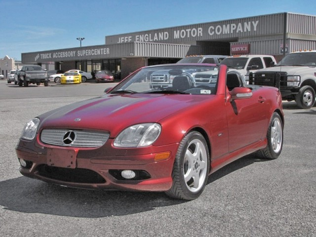 Mercedes Benz Clk320 Coupe. Mercedes Benz Clk320 Coupe