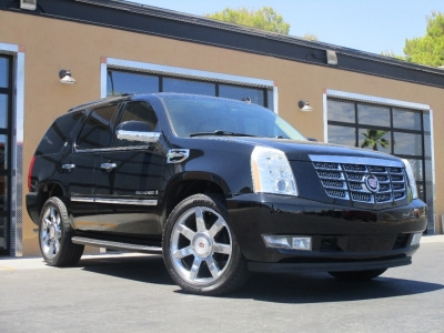2009 Cadillac Escalade *Fully Loaded*Hybrid V8*