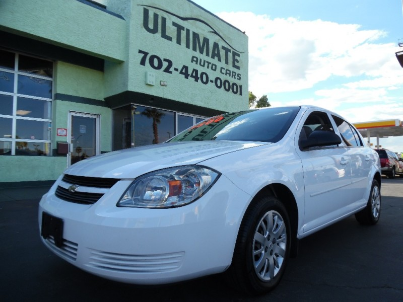 Used Cars in Las Vegas | Ultimate Auto Cars | LVAutoGuide.com