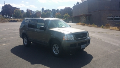 2002 Ford Explorer XLT 4X4 Winter is ComingONLY 1995