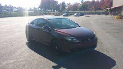 2007 Scion tC Spec HB - Runs STRong - ONLY 3995 - CALLTEXT