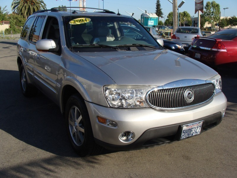 Change A Headlight On A 2005 Buick Rainier | Autos Post
