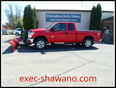 2013 Ford Super Duty F-250 4WD 6.7 Diesel