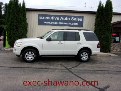 2010 Ford Explorer 4WD XLT