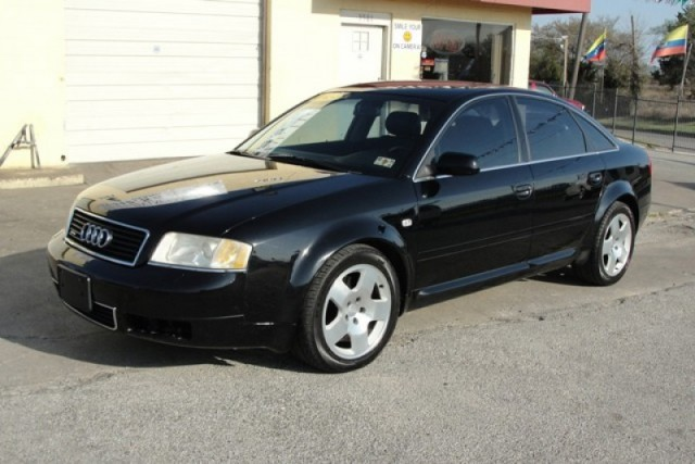 2003 Audi A6 quattro AWD Fully Loaded CASH SPECIAL