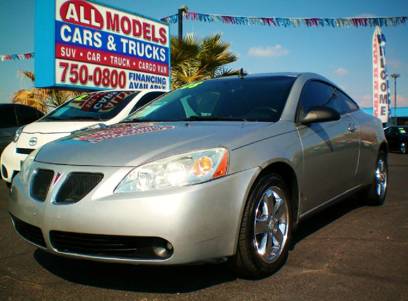2008 Pontiac G6 2dr Cpe GT STOP LOOKING  YOU FOUND YOUR SPORTS CAR    Amazing car It l