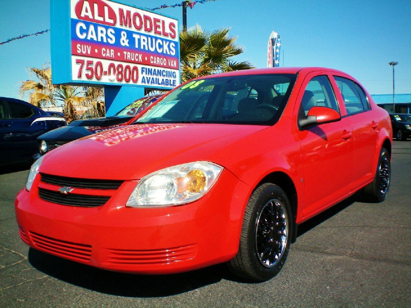 2008 Chevrolet Cobalt 4dr Sdn LT w1SA  STOP LOOKING  You Found The Car you looking for Amazing