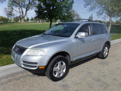 2005 Volkswagen Touareg AWD /150k Service Done/ $5000 Out The Door